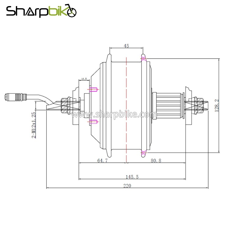 MT03C-electric-bicycle-hub-motor-with-cassette-drawing.jpg