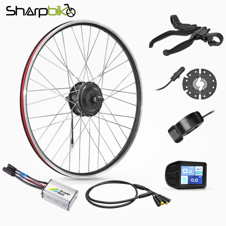 SK03C3-ce-approve-electric-bicycle-conversion-kit
