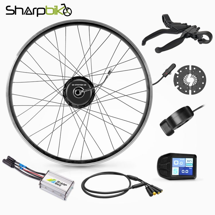 SK03C3-electric-bicycle-gear-motor-electric-bike-kit
