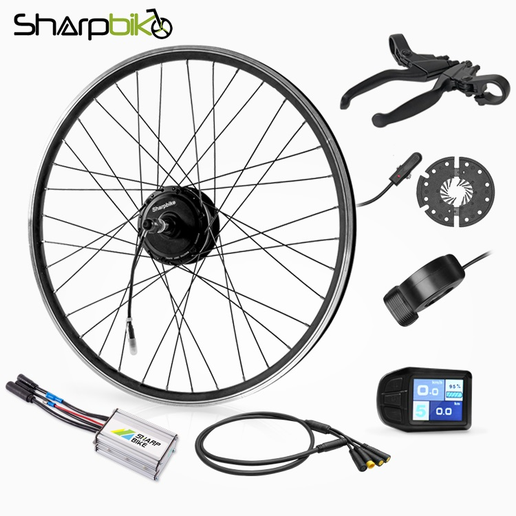 SK03C3-eu-standard-popular-electric-bike-conversion-kit-250w-350w